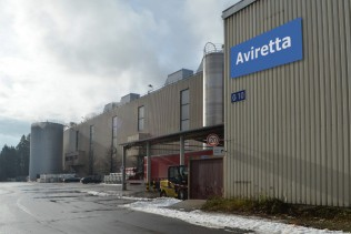 Toscotec to rebuild the dryer section of PM4 at Aviretta, Germany