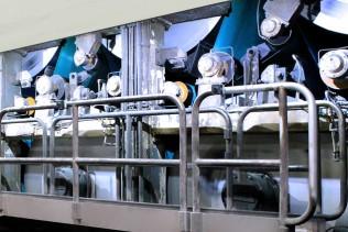Toscotec finalizes a drying section rebuild at Cartiera San Giorgio, Italy