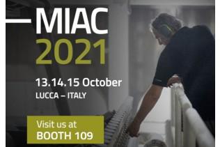 Toscotec to showcase advanced energy-efficient technology at MIAC 2021