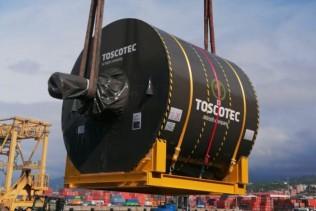Sappi taps Toscotec for TT SYD Steel Yankee Dryer