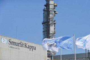 Toscotec Paper & Board chosen by Smurfit Kappa for PM5 rebuild project
