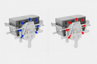 Toscotec steps up Yankee hood efficiency with TT Drying Equilibrium