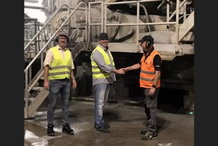 Toscotec-supplied hoods achieve top performance at WEPA Mainz