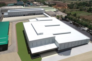 Toscotec's new tissue line starts up at Thai C.A.S. Paper Mill