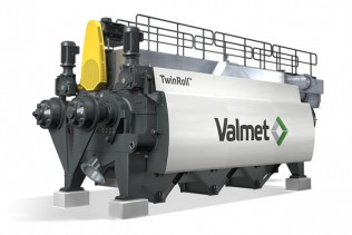 Valmet to deliver TwinRoll dewatering press to Metsä Board in Finland