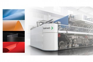 Valmet to supply grade conversion rebuild for Shangrao City Lulin Paper in China