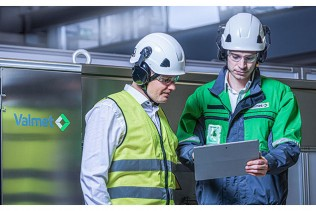 Valmet to supply Metsä Board's Kemi mill with Industrial Internet solutions to enhance end-product quality and the mill's productivity