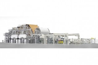 Valmet receives a repeat order for an Advantage ThruAir tissue production line from Irving Consumer Products in the United States