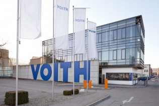 Voith shows robust development in an unprecedented year 2020 and continues growth initiatives