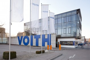 Voith modernizes and expands stock preparation plant for Modern Karton PM 3 in Ergene, Turkey