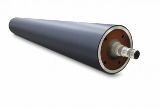 Roll cover technology from Voith: latest development AiroDry H for guide rolls in the dryer section