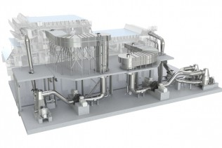 New generation of HydroMix stock mixing system from Voith features an automatically adjustable mixing nozzle and compact design