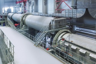 Voith presents IntensaDrum Duo for production volumes of 3,000 tons of paper per day