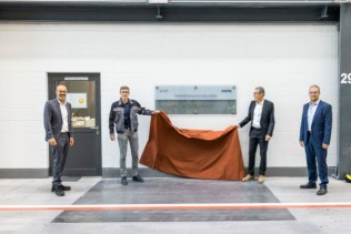 Koehler Paper sets new production speed record with Voith paper machine