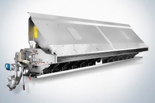 Voith installs MasterJet Pro headbox for Ilim Group in Russia with support from OnCall.Video