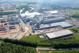 Voith wins order to rebuild Golbey PM 1 for future production of packaging paper