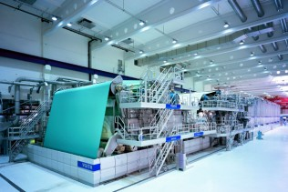 Heinzel Paper and Voith launch joint flagship project to digitize paper machines