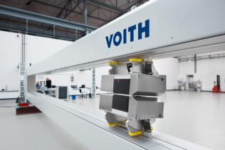 Veracel Celulose S.A. commissions Voith to completely rebuild and upgrade the QCS Scanner at PDM 1 in Eunapólis, Brazil