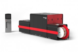 Xeikon introduces 7 colour label press