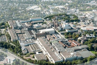 Zanders GmbH