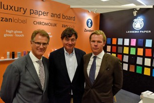 Zanders Paper increases production