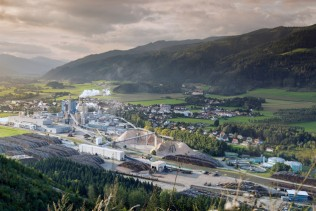 Starkraft, Business Unit of Zellstoff Pöls AG, successfully starts up its second paper machine